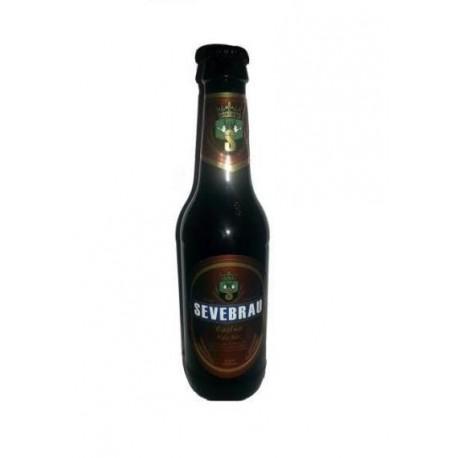 "Cerveza Sevebrau Extremadura Artesanal ""Castua Pale Ale"""