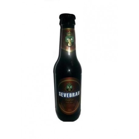 "Cerveza Artesana Sevebrau ""Castua Pale Ale"""