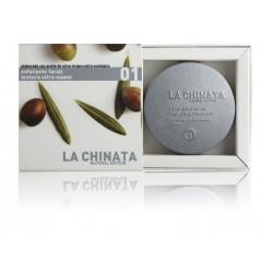 Crema exfoliante para la cara y cuello suave