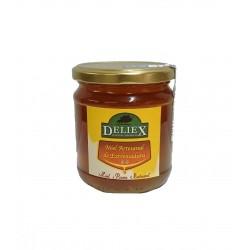 Tarro de miel artesana de eucalipto 500 gr