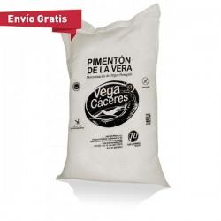 Pimentón de la Vera agridulce D.O.P (Saco 25kg)