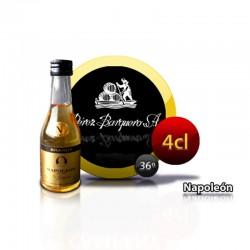 Comprar botellita brandy Napoleon