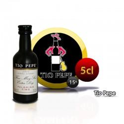Comprar botellita Tio Pepe