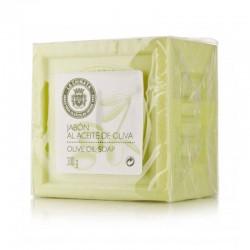 Jabón con Aceite de Oliva