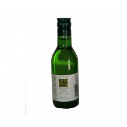 Botellita vino blanco Penedes Jaume Sierra