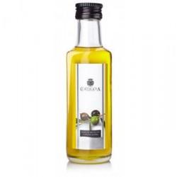 Botellita de cristal aceite de oliva virgen extra (100 ml)