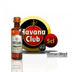 Habana Club Ritual mini para regalos