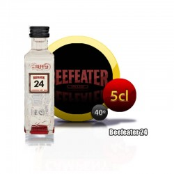 Miniatura Beefeater 24 para regalos