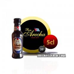 Elixir ron Arecha mini