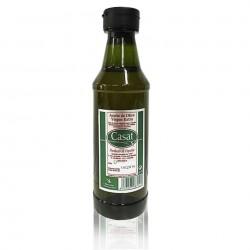 Aceite de oliva virgen extra CASAT 250ML