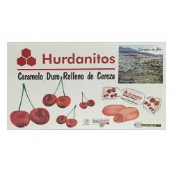 Caramelos de Cereza Hurdanitos