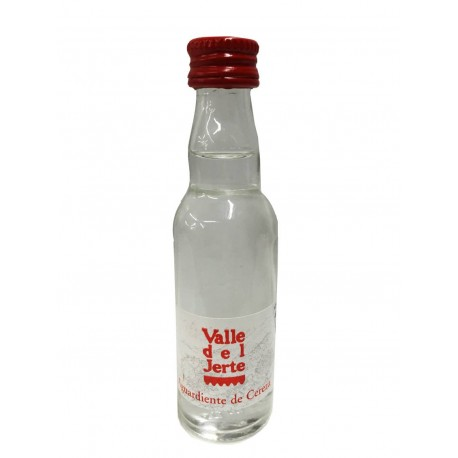 Aguardiente de Cereza