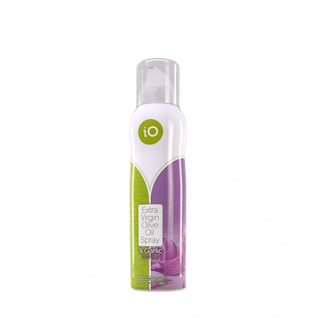 Spray de Aceite de Oliva Virgen Extra y Ajo 250 ml