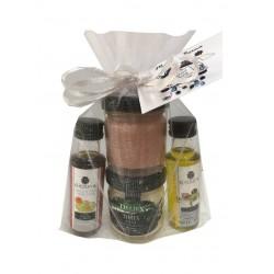 Pack gourmet para empresas y profesionales
