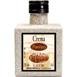 Licor crema para empresas 10 cl Panizo