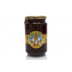 Tarro miel de Encina natural 500 grs.