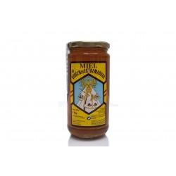Tarro 1 kg miel de Romero
