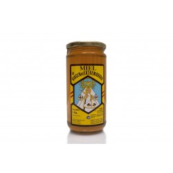 Tarro miel pura de azahar 1 kg