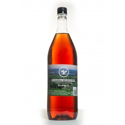 Botella 1.5 L vino blanco pitarra