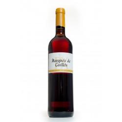 Vino blanco Marqués de Guillén 75 cl