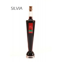 "Miniatura de licor ""Silvia"""