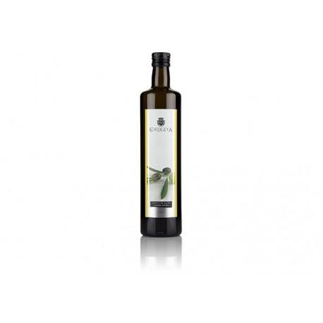 Aceite de Oliva Virgen Extra botella cristal de 500ml - La Chinata