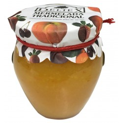 Mermelada naranja y miel romero Deliex natural 250 gr para profesional