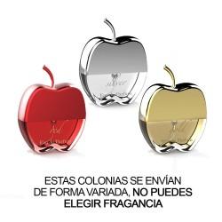 Colonia de mujer formato manzana para profesionales