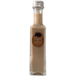 """Botella mini licor """"Sole"""" 10 cl (3 Sabores) para empresa"""