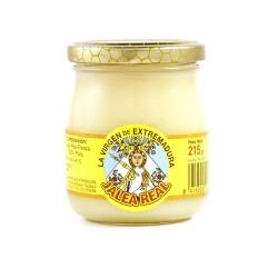 Tarro de jalea real natural y fresca 215 gr