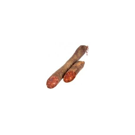 Pieza de Chorizo Ibérico de Bellota