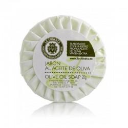 Jabón con Aceite de Oliva (20 g)