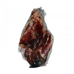 Jamón Ibérico de cebo deshuesado y pulido envasado al vacío