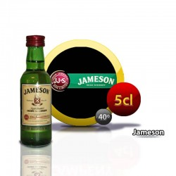 Jameson mini para regalos