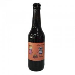 Cerveza personalizada Sevebrau Castua