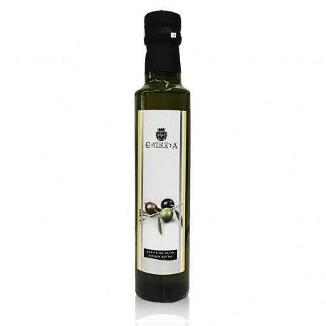 Aceite de Oliva Virgen Extra La Chinata Botella de cristal antirrellenable