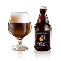 Cerveza de Bellota Ibérica