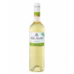 Vino blanco pata negra verdejo