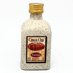 Regalo de empresa con licor de crema