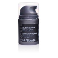 Crema facial anti-fatiga masculina