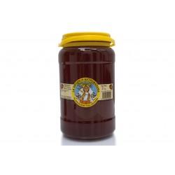 Miel milflores 2 kg