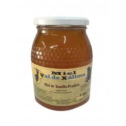 Miel de Tomillo de Sierra de Gata