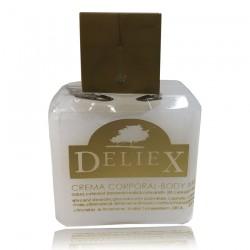 Crema corporal body milk para hoteles