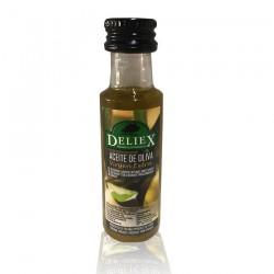 Miniatura aceite de oliva 25ml