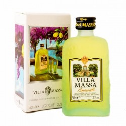 Miniatura licor Villa Masa 50ml