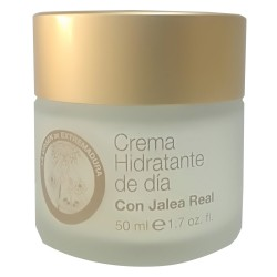 Crema facial con jalea real 50 ml