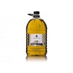 "Garrafa 5L de Aceite de Oliva Virgen Extra ""La Chinata"""