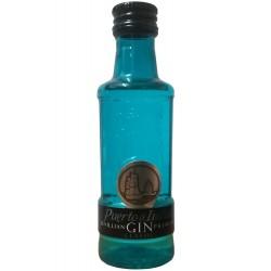 Ginebra Classic Puerto de Indias azul 50 ml para empresas