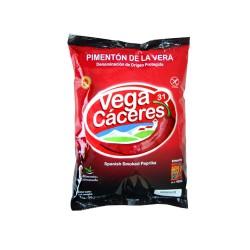 Bolsa de pimentón ahumado de la Vera agridulce D.O.P 1Kg