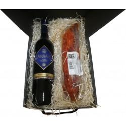 Estuche para regalos productos gourmet nº 3